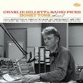 チャーリー・ギレットのラジオ・ピックス ホンキー・トンク VOL.2
