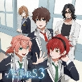 EXIT TUNES PRESENTS アクターズ3 [2CD+抱きつきストラップ]<限定盤>
