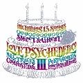 LOVE PSYCHEDELICO III<初回限定盤>