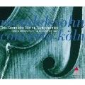 メンデルスゾーン:弦楽のための交響曲全集