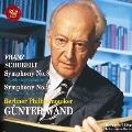シューベルト:交響曲第8番「未完成」 交響曲第9番「ザ・グレイト」<期間生産限定盤>