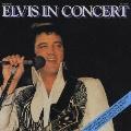 エルヴィス・イン・コンサート'77<紙ジャケット仕様初回限定盤>
