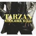 TARZAN  [CD+DVD]<初回限定盤>