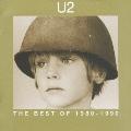 ザ・ベスト・オブ U2 1980-1990<初回生産限定盤>