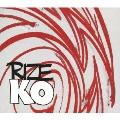 K.O. [CD+DVD]<初回限定盤>