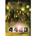 4400 -フォーティ・フォー・ハンドレッド- シーズン4 ディスク4
