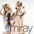 miray [CD+DVD]