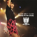 Ready to be a lady (ジャケットB) [CD+DVD]