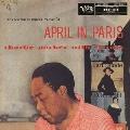 エイプリル・イン・パリ ~チャーリー・パーカー・ウィズ・ストリングス +4<初回生産限定盤>