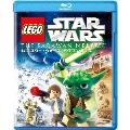 レゴ(R)スター・ウォーズ パダワン・メナス Blu-ray Disc