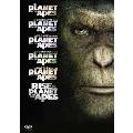 猿の惑星 DVD-BOX<初回生産限定版>