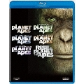 猿の惑星 ブルーレイBOX<初回生産限定版>