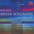 ベートーヴェン:ミサ・ソレムニス<限定盤>