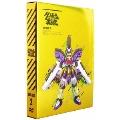 ダンボール戦機 DVD-BOX2