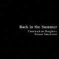Back in the Summer [CD+写真集]<完全生産限定盤>