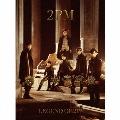 LEGEND OF 2PM [CD+DVD+フォトブック]<初回生産限定盤A>