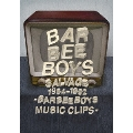 SALVAGE 1984-1992 -BARBEE BOYS MUSIC CLIPS-