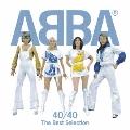 ABBA 40/40~ベスト・セレクション SHM-CD