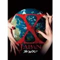 X JAPAN THE WORLD [2CD+DVD+フォトブック]<初回限定豪華BOX盤>