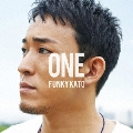 ONE [CD+DVD]<初回生産限定盤A>