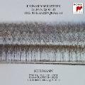 シューマン:弦楽四重奏曲全集 ピアノ五重奏曲&ピアノ四重奏曲