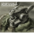 APPLESEED ALPHA ORIGINAL SOUNDTRACK COMPLETE EDITION [2CD+DVD]<初回限定盤>