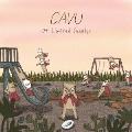 CAVU [CD+DVD]<初回生産限定盤>