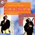 ロドリーゴ:アランフェス協奏曲 ある貴紳のための幻想曲 他