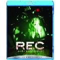 REC レック/ザ・クアランティン Blu-ray Disc