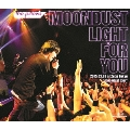 "the pillows MOONDUST LIGHT FOR YOU 2015.03.28 at Zepp Tokyo ""moondust tour"""