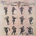 パガニーニ:24のカプリース(奇想曲)全曲