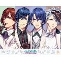 うたの☆プリンスさまっ♪ マジLOVEレボリューションズ 3 [Blu-ray Disc+CD]