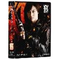【劇場版】牙狼<GARO>-GOLD STORM-翔 COMPLETE BOX [Blu-ray Disc+2DVD+CD]