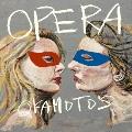 OPERA [CD+DVD]<初回生産限定盤>