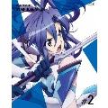 戦姫絶唱シンフォギアGX 2 [Blu-ray Disc+CD]<期間限定版>