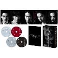 GONINサーガ ディレクターズ・ロングバージョン Blu-ray BOX [2Blu-ray Disc+DVD]