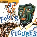 THE LIVE/FOUR FIGURES