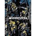 "[Alexandros] live at Makuhari Messe ""大変美味しゅうございました"" [2DVD+フォトブック]<初回限定版>"