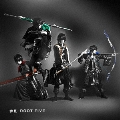 参乱 -MAIRAN- [CD+DVD]<初回生産限定盤A>