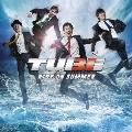 RIDE ON SUMMER [CD+DVD]<初回生産限定盤B>