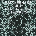 RATTLESNAKE BOX THE MODS Tracks in Antinos Years [8Blu-spec CD2+DVD+ブックレット]<完全生産限定盤>