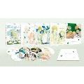 ハチミツとクローバー 【I&II】 コンプリート Blu-ray BOX [6Blu-ray Disc+DVD]