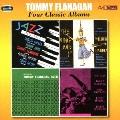 トミー・フラナガン|フォー・クラシック・アルバムズ
