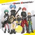 暗殺教室 ベストアルバム ~Music Memories~<通常盤>