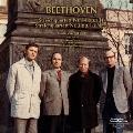 ベートーヴェン:弦楽四重奏曲第14番・第3番