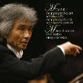 モーツァルト:交響曲第40番&第41番「ジュピター」 [Blu-spec CD2]