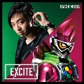 EXCITE<通常盤>