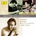 ブラームス:ヴァイオリン協奏曲 ヴァイオリンとチェロのための協奏曲