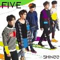 FIVE [CD+フォトブックレット]<通常盤/初回限定仕様>