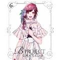 B-PROJECT 鼓動*アンビシャス 6 [Blu-ray Disc+CD]<完全生産限定版>